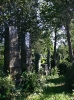 Jüdischer Friedhof Floridsdorf