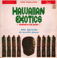 Hawaiian Exotics